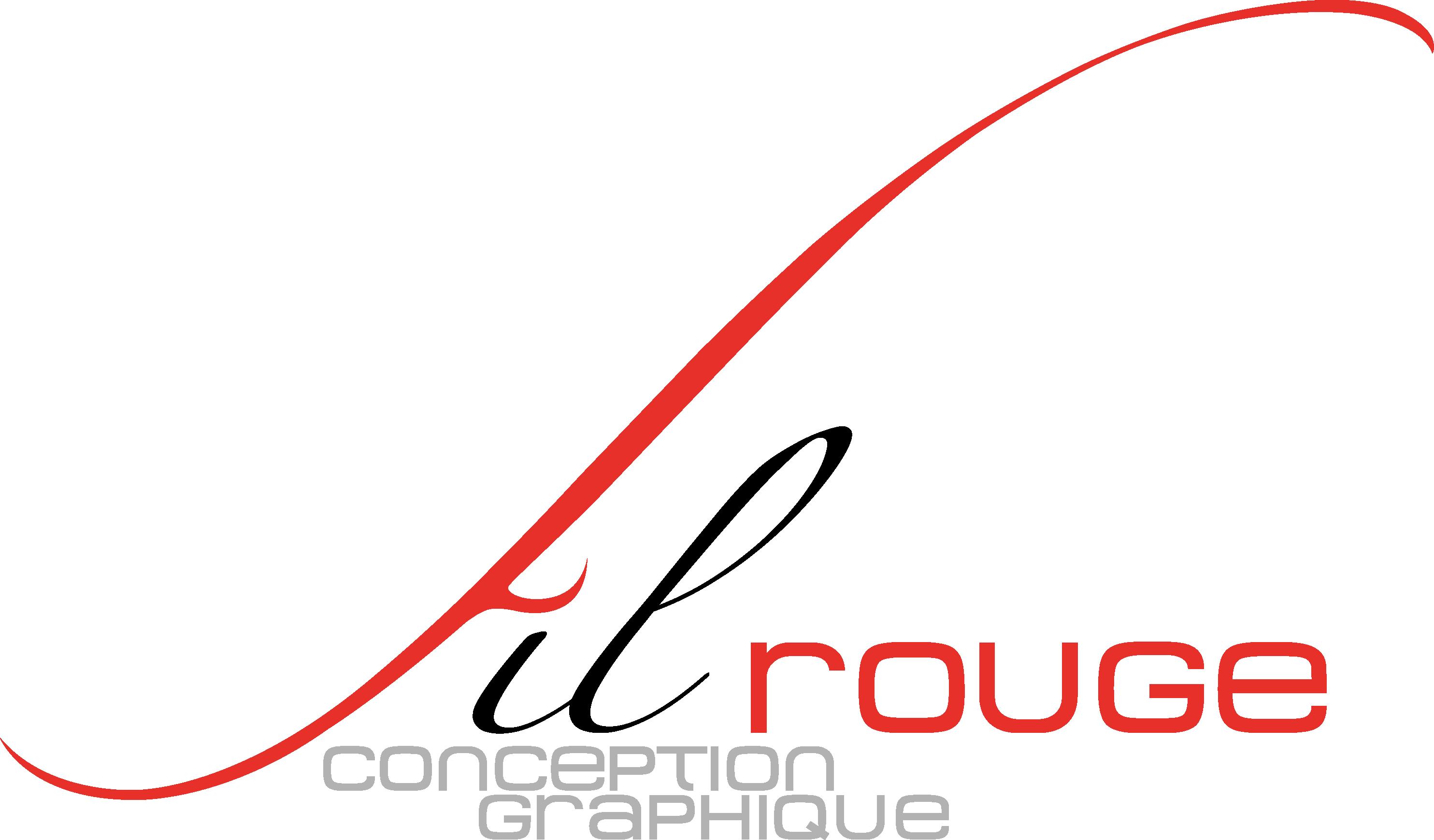 Logo partenaire Fil rouge conception graphique