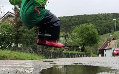 Pourquoi les balades par temps de pluie sont bénéfiques: 7 bonnes raisons de se jeter à l'eau!